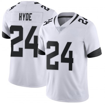 carlos hyde jersey youth