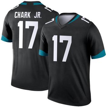 Youth Nike Jacksonville Jaguars DJ Chark Black Jersey - Legend